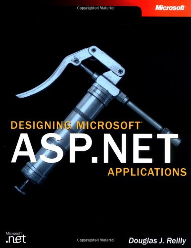 Designing Microsoft ASP.NET Applications