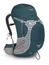 Osprey Sirrus 36-Litre Backpack (Aquamarine, Medium)
