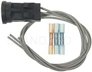 Standard Motor Products S-956 Engine/Emission System Electrical Connector from Standard Motor Products