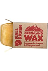 Fjallraven Greenland Wax, Large