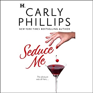 Seduce Me | [Carly Phillips]