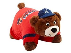 MLB Atlanta Braves Pillow Pet by Fabrique Innovations
