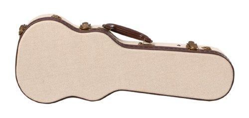 Gator Journeyman Series GW-JM UKE-SOP Wooden Soprano Ukulele Case