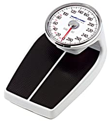 Health-O-Meter Raised Dial Scale Model H-160LB
