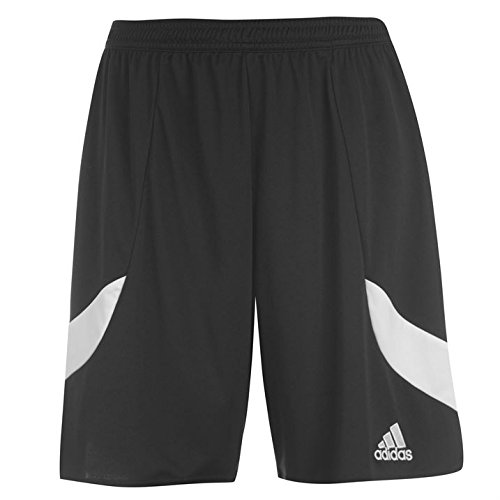 adidas-mens-nova-14-contrast-side-panel-training-sport-ultimate-style-shorts-black-white-l