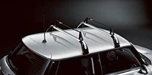 MINI Cooper Roof Rack Base Support System