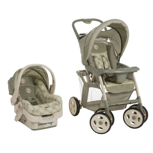 Winnie The Pooh Car Seat And Stroller Winnie The Pooh