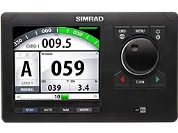 Simrad AP70 Autopilot Package