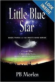 LITTLE blue star-fantasy novel
