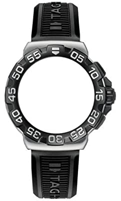 Tag Heuer Formula 1 New Original Manufacturer Rubber Strap BT0714