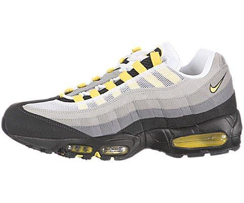 Air Max 95 Tour Yellow Grey 609048 105