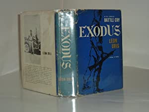 a review of the uris novel exodus Ike aranne (formerly yitzhak aronowicz), the captain of the exodus who died last week, told the jerusalem post's ruthie blum leibowitz in an interview in his zichron ya'acov home in november 2008 that neither the leon uris's novel, exodus, nor the film with paul newman bears any resemblance to the.