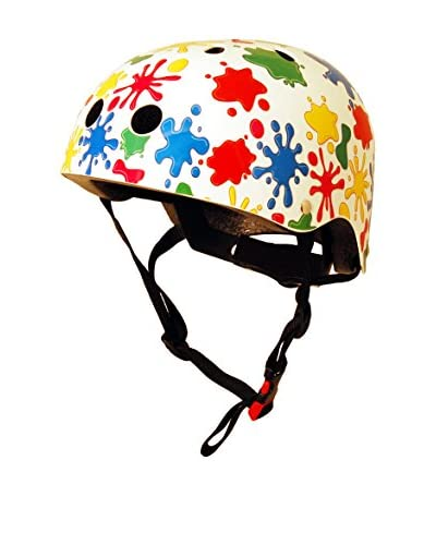 Kiddimoto Casco Kids Design Sport [Multicolore]