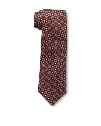 Valentino Uomo Men's Patterned Necktie