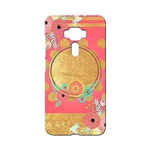 G-STAR Designer Printed Back case cover for Asus Zenfone 3 (ZE552KL) 5.5 Inch - G0851