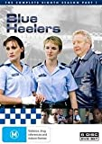 Blue Heelers - Season 8 - 11-DVD Set ( Blue Heelers - Season Eight ) [ NON-USA FORMAT, PAL, Reg.4 Import - Australia ]