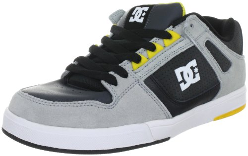 DC Shoes Men's Spartan Lite Armor/Black Trainer D0303208 6 UK