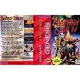 Phantasy Star IV - Sega Genesis