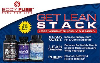 Fat Loss Supplement Stacks