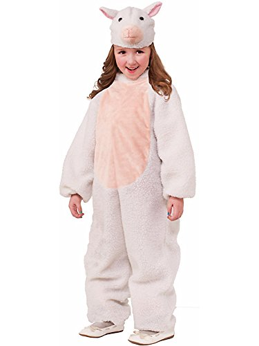 Nativity Sheep Costume, Child Small