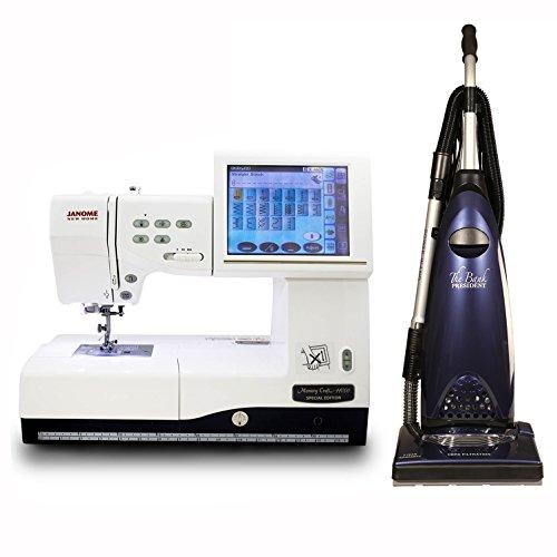 Hardfloor Vacuum front-639865