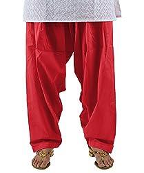 Neha Fashion Women's Regular Patiala Pant ( Pitch )