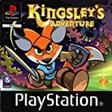 Kingsley&#39;s wild adventure Playstationpar Psygnosis
