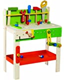 EverEarth Carpenter's Workbench