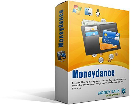 Moneydance Personal Finance Manager For Windows [Download]