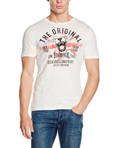 Lonsdale T-Shirt Manica Corta Fareham
