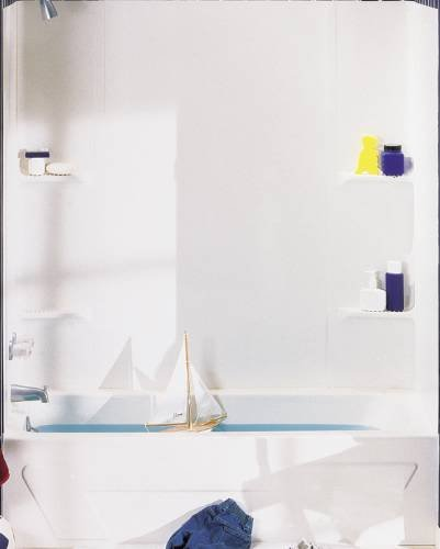2093026 TEMPO BATHTUB WALL SURROUND