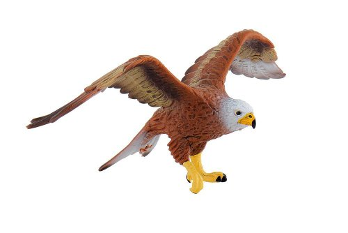 Bullyland Birds: Red Kite