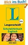 Langenscheidt Schulw�rterbuch Englisc...
