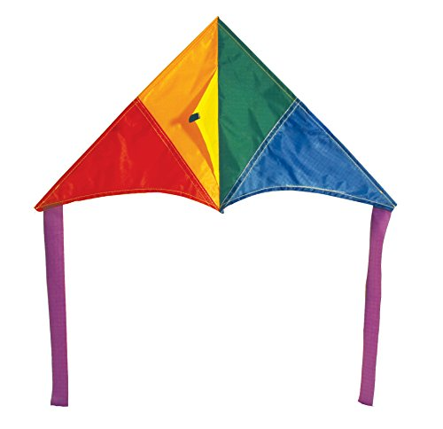 In the Breeze Mini Delta Kite, 18-Inch