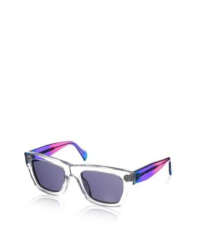 Celine Women's CL41732 Sunglasses, Violet Pink Gradient