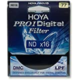 Hoya 67mm Pro-1 Digital ND16 Screw-in Filter