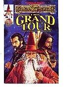Forgotten Realms the Grand Tour #NNO DC/TSR…