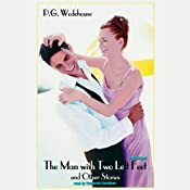 The Man with Two Left Feet and Other Stories | P. G. Wodehouse