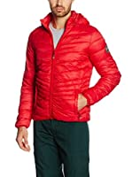 Geographical Norway Chaqueta WN060H (Rojo)