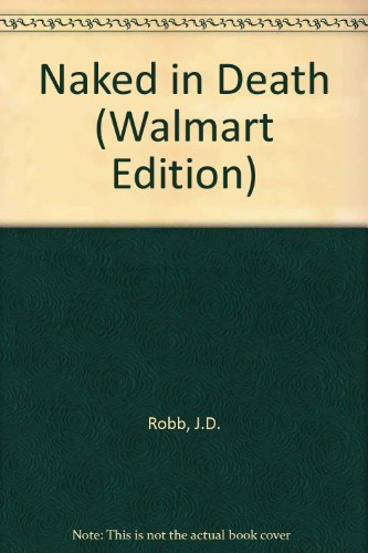 naked-in-death-walmart-edition