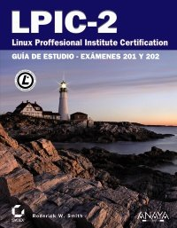 LPIC-2. Linux Professional Institute Certification
