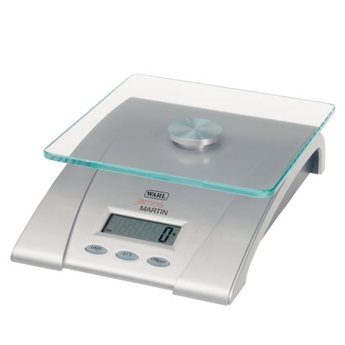 Wahl James Martin Digital Scales