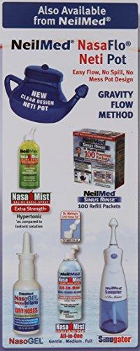 how to clean neilmed sinus rinse bottle in microwave