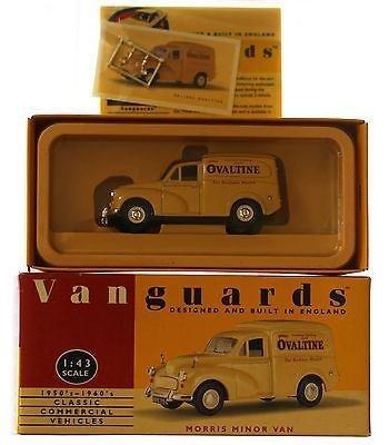 corgi-vanguards-car-va11002-morris-minor-van-ovaltine-rare-collectables