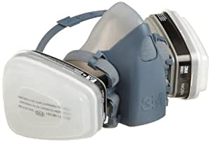 3M Professional Paint Respirator, Small