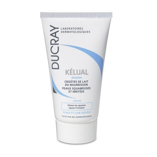 Ducray Emulsione Antiarrossamento - 50 ml