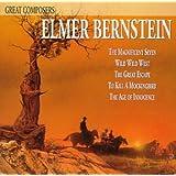 Great Composers: Elmer Bernstein (Film Score Compilation)
