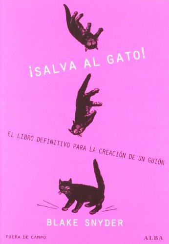 Salva Al Gato (Fuera de Campo)