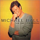 Michael Ball This Time It's Personal