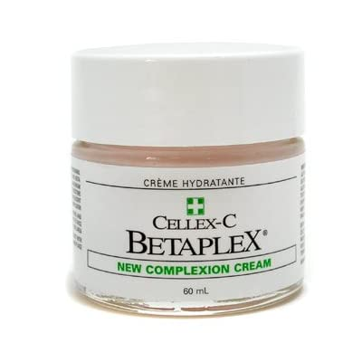 Cellex-C Betaplex New Complexion Cream--60Ml/2Oz